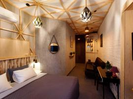 K-suites