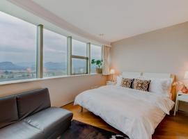 Joy Premium Business Apartment