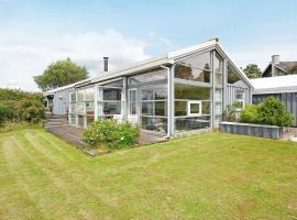 Holiday Home Tunvej II, Ebeltoft (Handrup yakınında)