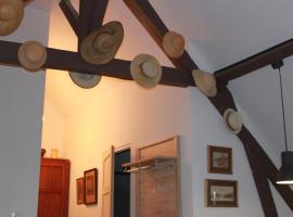 Croix de Chassat, Bellenaves (рядом с городом Lalizolle)