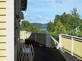 Two-Bedroom Holiday home in Stillingsön 2, Ljungskile