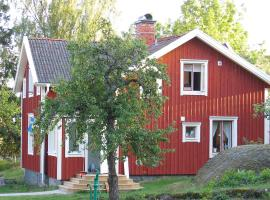 Two-Bedroom Holiday home in Åmmeberg, Askersund