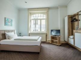 Villa-Apartment, Steinheim am Albuch