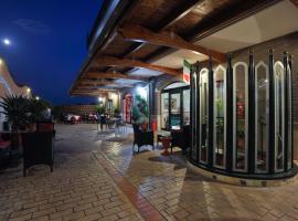 Nova Resort Hotel & Residence, Campagna