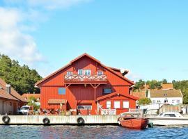 Holiday Home Ålo, Søgne