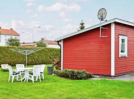 Holiday home in Asarum, Asarum (nära Karlshamn)