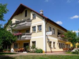 Landgasthof Zum Schloss, Birgland (Kastl yakınında)