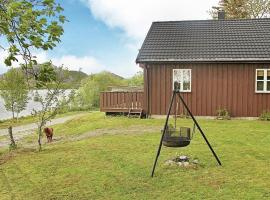 Holiday Home Movannet