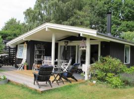 Two-Bedroom Holiday home in Præstø 3, Togeholt