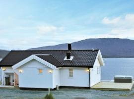 Holiday Home Skutvik, Мейстервик