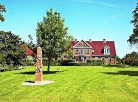 Holiday Home Delken, Kolding (Bønstrup yakınında)