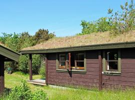 Two-Bedroom Holiday home in Læsø 19