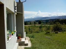 Bernalina, Villa Berna