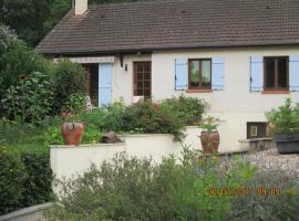 La Griotterie, Saint-Amand-en-Puisaye (рядом с городом Alligny-Cosne)