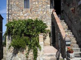 La Casina di Stigliano, Sovicille