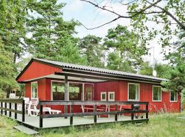 Holiday Home Møllersvej, Strandby Gårde