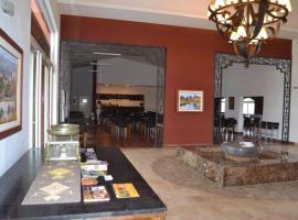 Hotel Camino Del Principe, Remedios