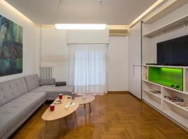 Gemini - Wonderful apartment in Kolonaki
