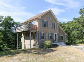 40 Major Doane Rd Home Home, Wellfleet