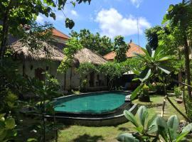 Satria Bungalow, Улувату (рядом с городом Onggokanbatue)