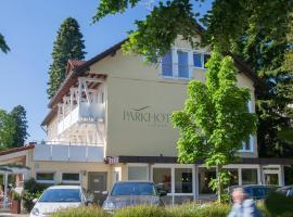 Parkhotel Lindau