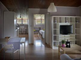 Mont'Albano Bed & Living, Savorgnano (Povoletto yakınında)
