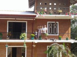Arana Eco Lodge