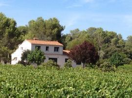 Maison Loubiere, Pignans