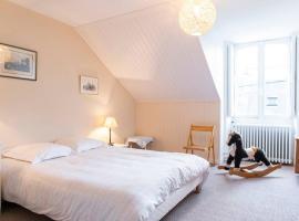 Chambres Saint Donatien