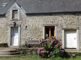 Maison Cotentin Les Pieux, Saint-Germain-le-Gaillard (рядом с городом Ле-Пьё)