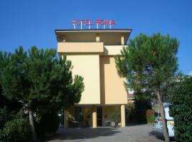 Hotel Roma, Bussolengo