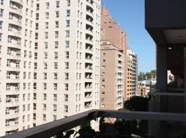 Balcón de Paraná