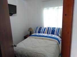 Habitación con baño compartido, Bogotá (Segovia yakınında)