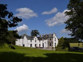 Saplinbrae Hotel and Lodges, Mintlaw