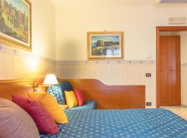 Hotel Traiano
