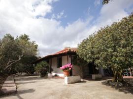 Villa Panoramica A Due Passi Dal Mare