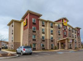 My Place Hotel- Nashville East-140/Lebanon, TN