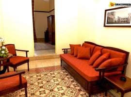 Velasco Hotel, Matanzas