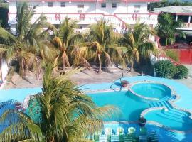 Le Relais Hotel Bar Resto & Resorts, Fort Liberté (Dajabón yakınında)
