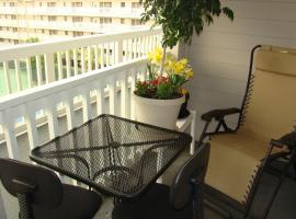 Hilton Head Resort