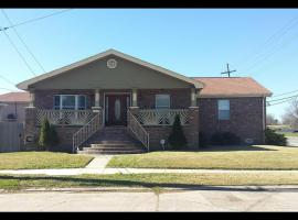 Beautiful 3 BR home!
