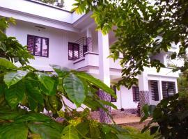 Anizham Jungle Star, Thirunelli (рядом с городом Muthanga)