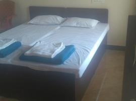 Kapila Ashri Resort