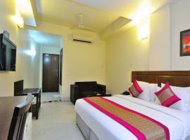 Hotel Shanti Villa, Delhi, Nova Deli