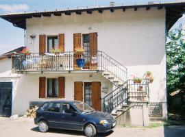 b&b da Francè, Villa Minozzo (Febbio yakınında)