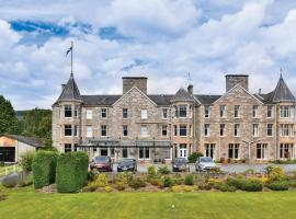 The Pitlochry Hydro Hotel, Pitlochry