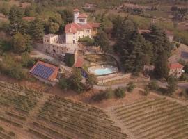 Castello di Grillano Guest House, Ovada
