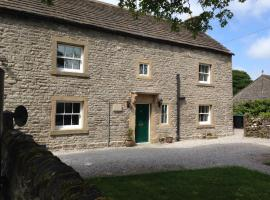 Manor Farm Bed and Breakfast, Buxton