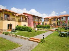 Apartamentos Rurales Antojanes, Гранда (рядом с городом Лугонес)