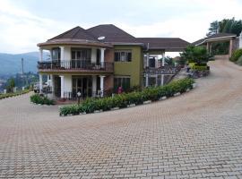 Jowillis Hotel, Kabale (рядом с регионом Ndorwa)